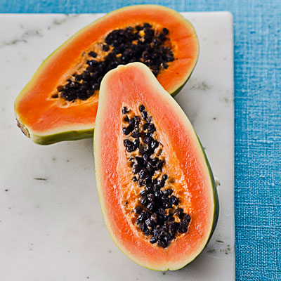 Papaya Power