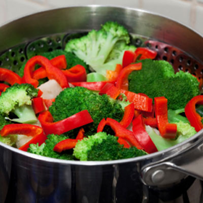 steamed-veggies