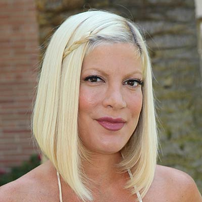 Tori Spelling and the Risks of Multiple Cesarean Sections - Health