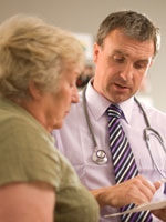 How to Tell Your Doctor About Your Embarrassing Problems