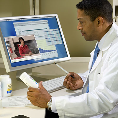 doctor-video-chat