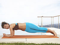 Secrets to Fab Abs
