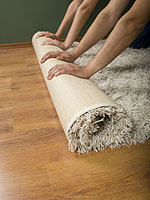 Could Your Rug Make You Sick?