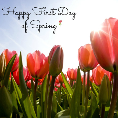 when is the first day of spring latest news images and photos