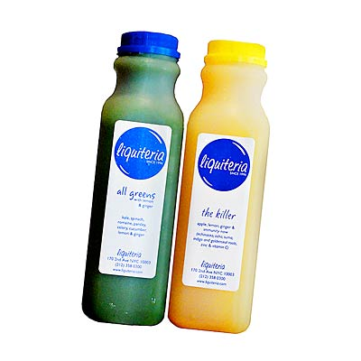 A guide to juice cleanses health liquiteria juice malvernweather Image collections