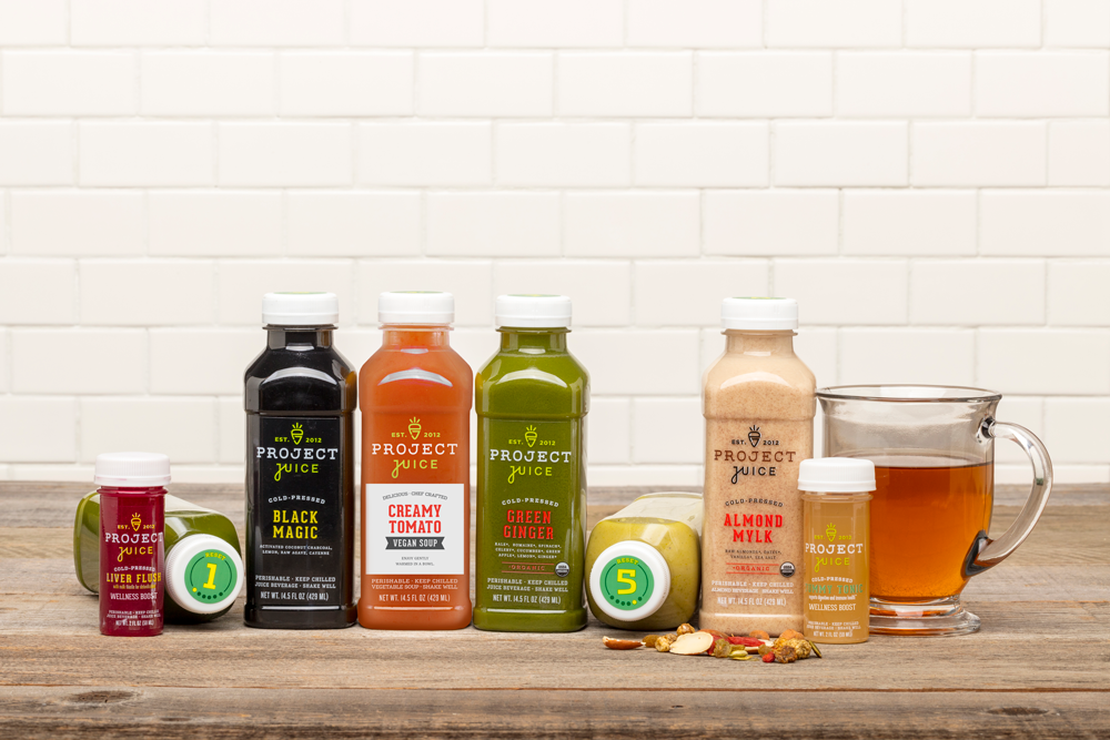 Project Juice (formerly Ritual Cleanse)