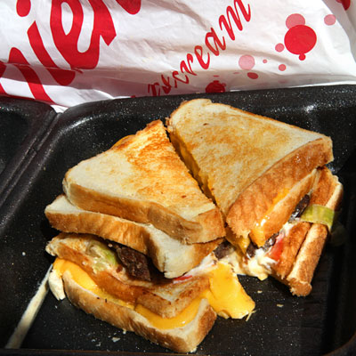 friendlys-grill-cheese