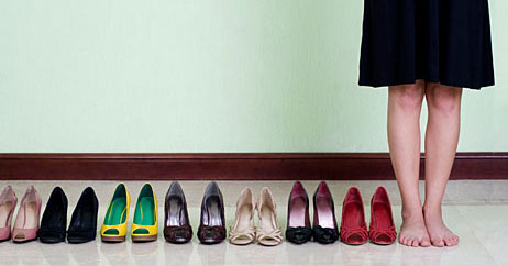 Health's Guide to Happy, Beautiful Feet