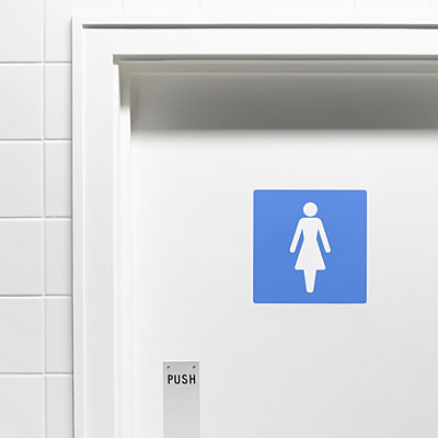 ladies-room