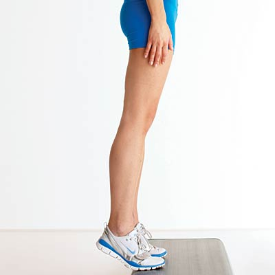 Get Gorgeous Legs With This Workout