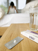 The Morning-After Pill Is Birth Control Backup