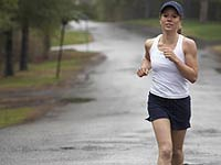 Run a Marathon: Intermediate Marathon Training Plan