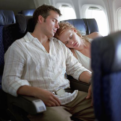 6 Tips for Beating Jet Lag
