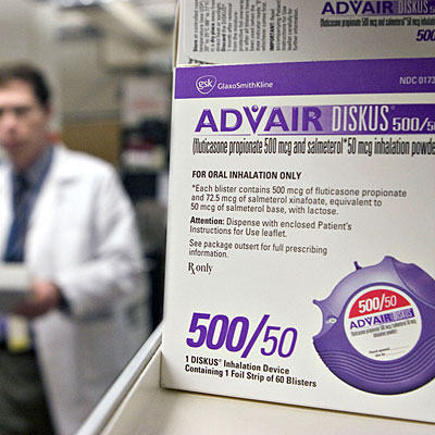 advair-for-copd