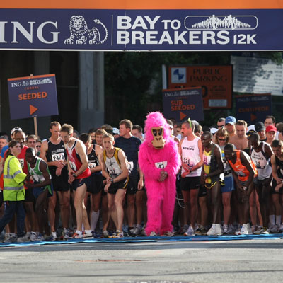 Beer, Bikinis, and Beethoven: Not Your Average Road Races