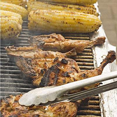chicken-corn-grill