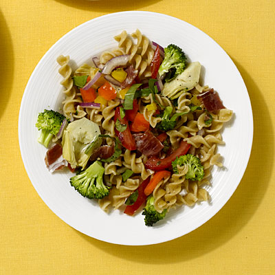 fussili-vegetable-pasta