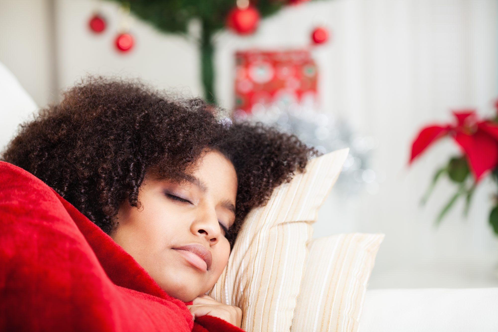 Sleeping Pills and Holiday Habits: What You Need to Know