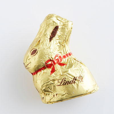 Mini Lindt Gold Bunny