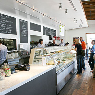 America's Healthiest Restaurants: 6 Independents Leading the Way