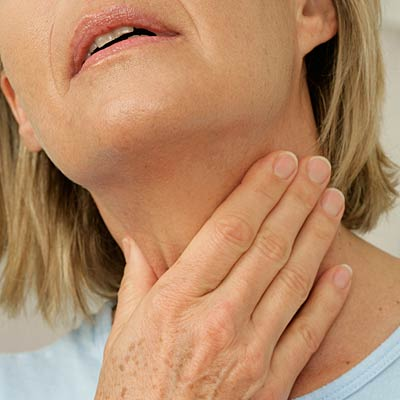 Clean out your neck arteries