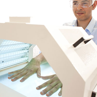 Phototherapy for psoriasis