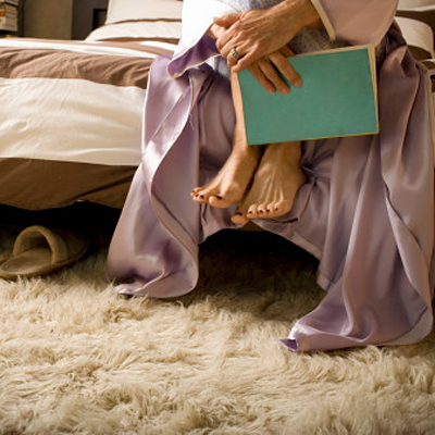 rug-blanket-feet-book