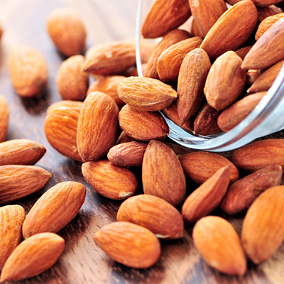 tummy-almonds