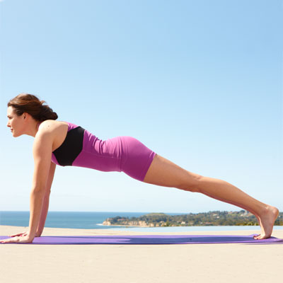 yoga for your jiggly bits  health
