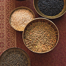 World's Healthiest Foods: Lentils (India)