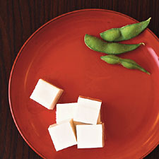 World's Healthiest Foods: Soy (Japan)