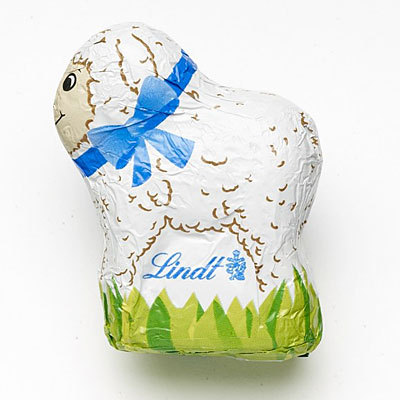 Lindt-chocolate-mini-lamb