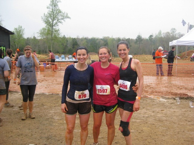 6 Tips for Your First Obstacle Course