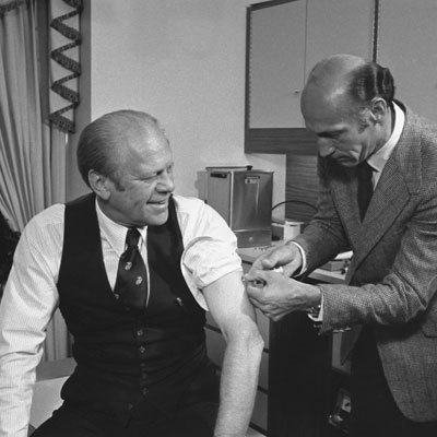 gerald-ford-swine-flu