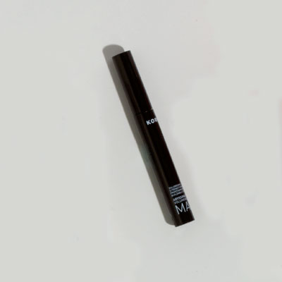 Mascara: Korres Natural Products Abyssinia Oil Volumizing Mascara