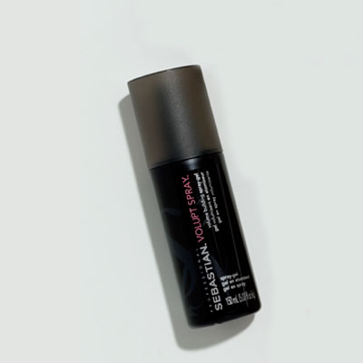 Styling Product: Sebastian Professional Volupt Spray