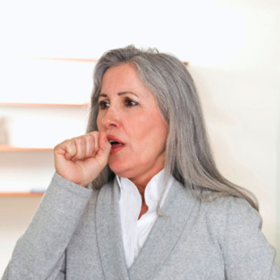 Can't Stop Coughing? 8 Possible Reasons