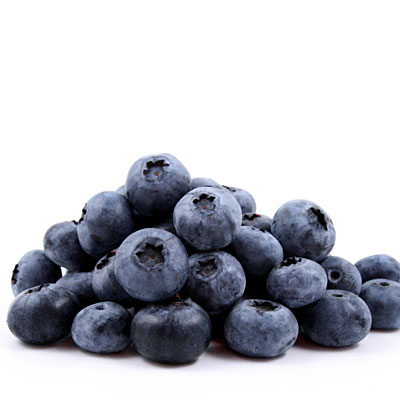 Dirty: Blueberries (domestic)