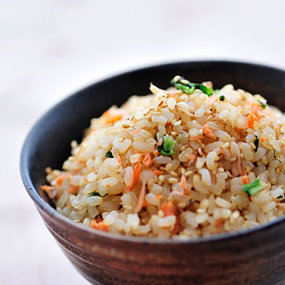 carbs-brown-rice