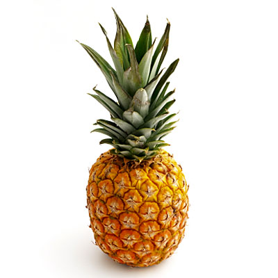 Clean: Pineapple