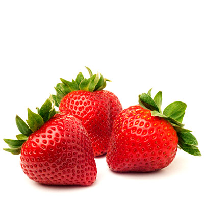 strawberry-pesticide