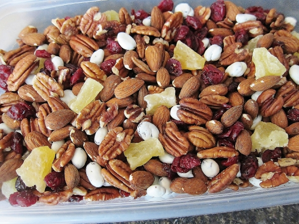 How To Make Great Homemade Trail Mix Health