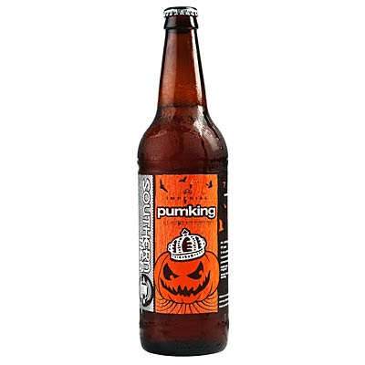 Worst Beer: Southern Tier Imperial Pumking
