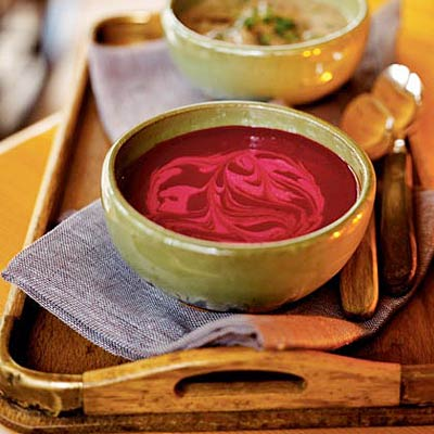 Clone of Savory Beet Soup