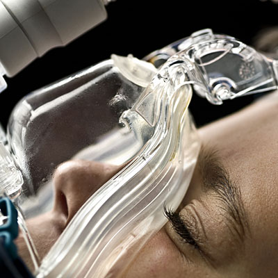 Low levels are linked to sleep apnea