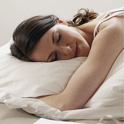 Connecting sleep and skin