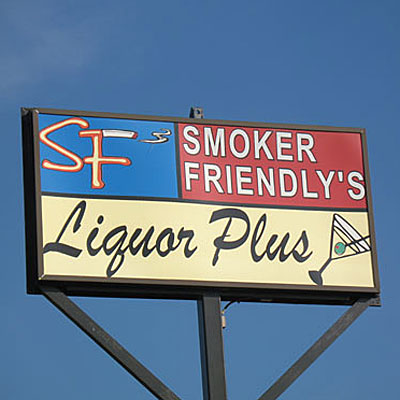 smoker-friendlys