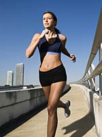 Running Tips and Training Plans - Health