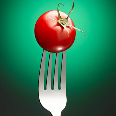 Have you tried the Blood Type, Dukan, Forking diet?