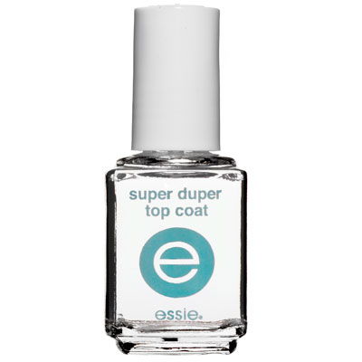 essie-top-coat